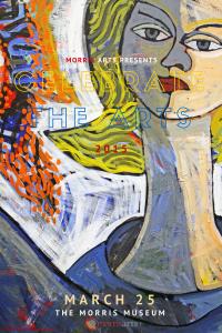 2015 Celebrate The Arts Final cover