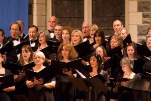 harmonium-choral-society