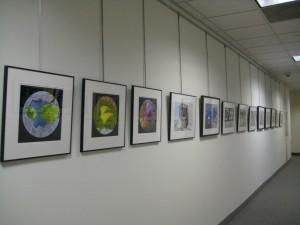 Peter Tilgner's photos, 3rd floor hall