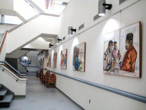 Atrium Gallerys Spring Summer Exhibit Opens May 24 2018