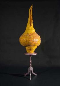 Susan Lisbin's Vociferous Yellow