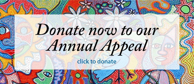 Donate Now to Our Annual Appeal