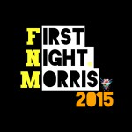 First Night 2013 (dark) logo