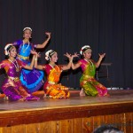 Indian classical and folk dance with Shubanjali dancers, courtesy of Morristowngreen.com