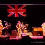 British Invasion Tribute, courtesy J. Sovelove