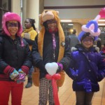 Balloon ladies at Children's Fun Festival, courtesy Morristowngreen.com