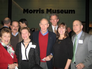 The Trustees of the Morristown Green