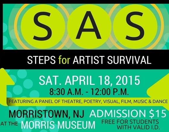 Teen survival week april 18