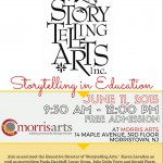 Storytelling and Education