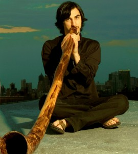 Didge Project - Didgeridoo  as squared as possible