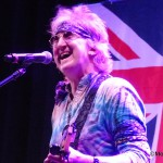 Lee Scott Howard of The British Invasion Tribute rocks MPAC