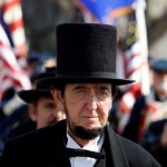 Robert Costello as Lincoln, squared in Trenton 2013-25fe86726266ce98