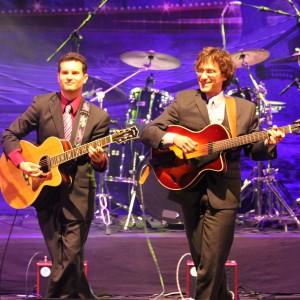 Vinny Raniolo and Frank Vignola
