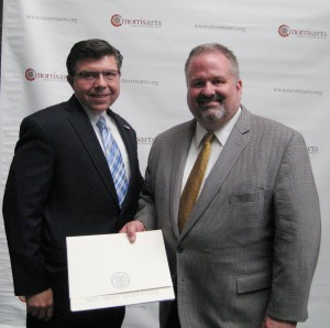 Assemblyman Anthony Bucco, Tom Werder