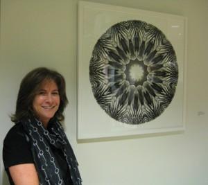 artist Carol Nussbaum