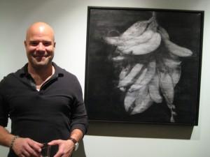 artist Jose Camacho