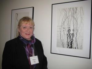 artist Nancy Ori