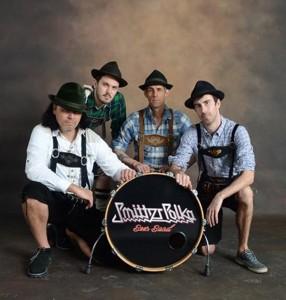 Large, Smitty's Polka Band