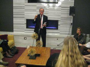 Rich Murphy, Managing Director, Mill Creek, LLC