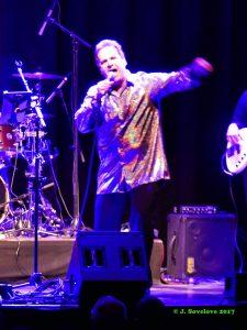 Brian LaBlanc sings Neil Diamond