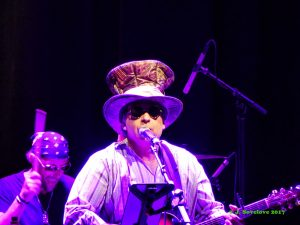 Brian LaBlanc sings Tom Petty