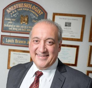 Dr. Louis Brusco