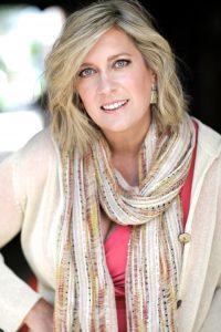 Carolyn Montgomery-Forant