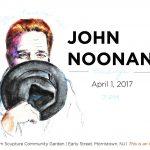 Noonan Poetry Reading