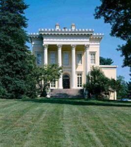 Evergreen House, Library & Museum, Johns Hopkins University