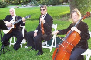 Claremont Strings photo