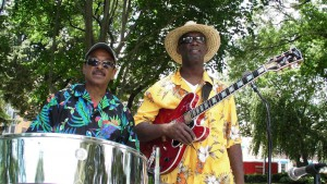 Conroy Warren and PAtrick Gomes, photo by Kevin Coughlin SANY5340-1024x576