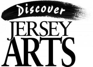 Discover Jersey Artslogo