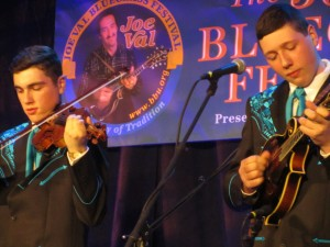 Feinberg Brothers bluegrass img_1362
