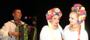 Ukrainian dancers, Barynya-1