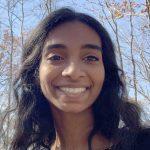 Ananya Vasireddy, Coladarci Scholarship winner